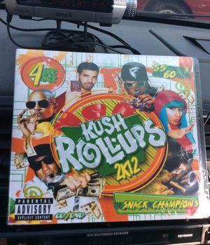 Music Videos cd dvd drake nicki Minaj for Sale in San Francisco, CA