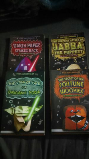 origami star wars books choice image origami