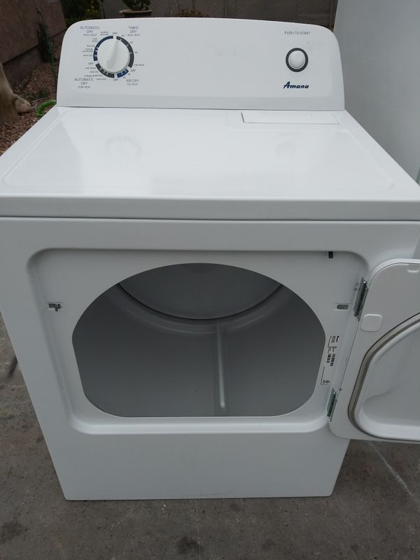 Dryer Sale Free Installation And Delivery