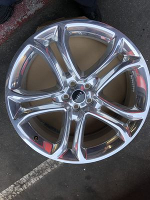 New And Used Rims For Sale In Glendale Ca Offerup