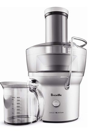Breville Juicer (box and directions incl) for Sale in Boston, MA