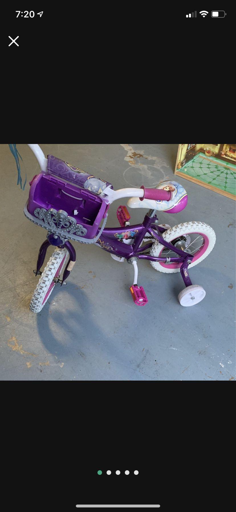 Kids Bikev