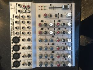 Eurorack UB 1202 for Sale in Chicago, IL