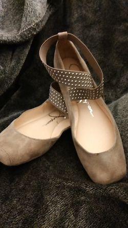 Jessica Simpson Ballet Flats Thumbnail