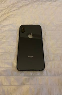 iphone XS space gray Thumbnail