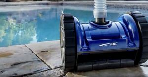 Swimming Pool Inground Cleaner by Pentair for Sale in Ontario, CA