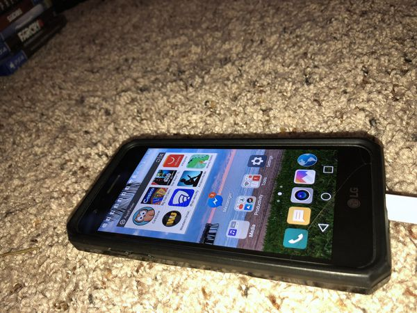 Android LG PREMIER PRO LTE (L413DL) Tracfone for Sale in Greensboro, NC -  OfferUp