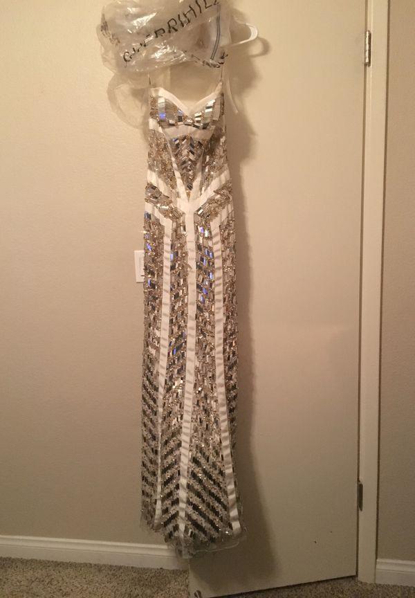 e986e43ce56 Sherri Hill Prom Dress Size 0 for Sale in Tempe