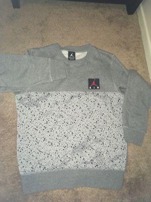 Jordan sweater for kids for Sale in Los Angeles, CA