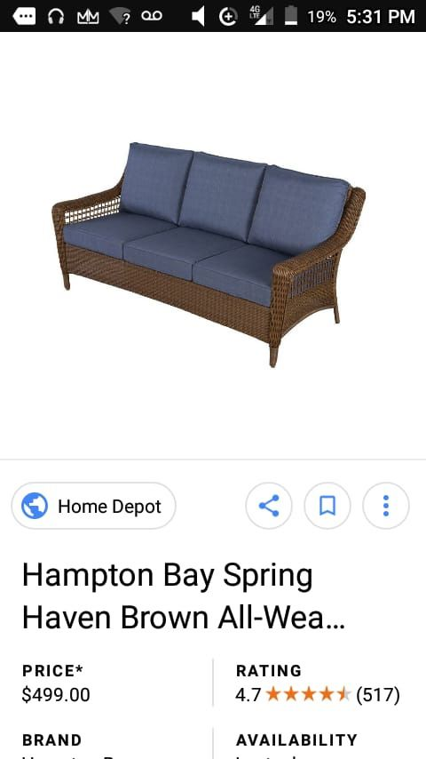 New And Used Furniture For Sale In Gulfport Ms Offerup