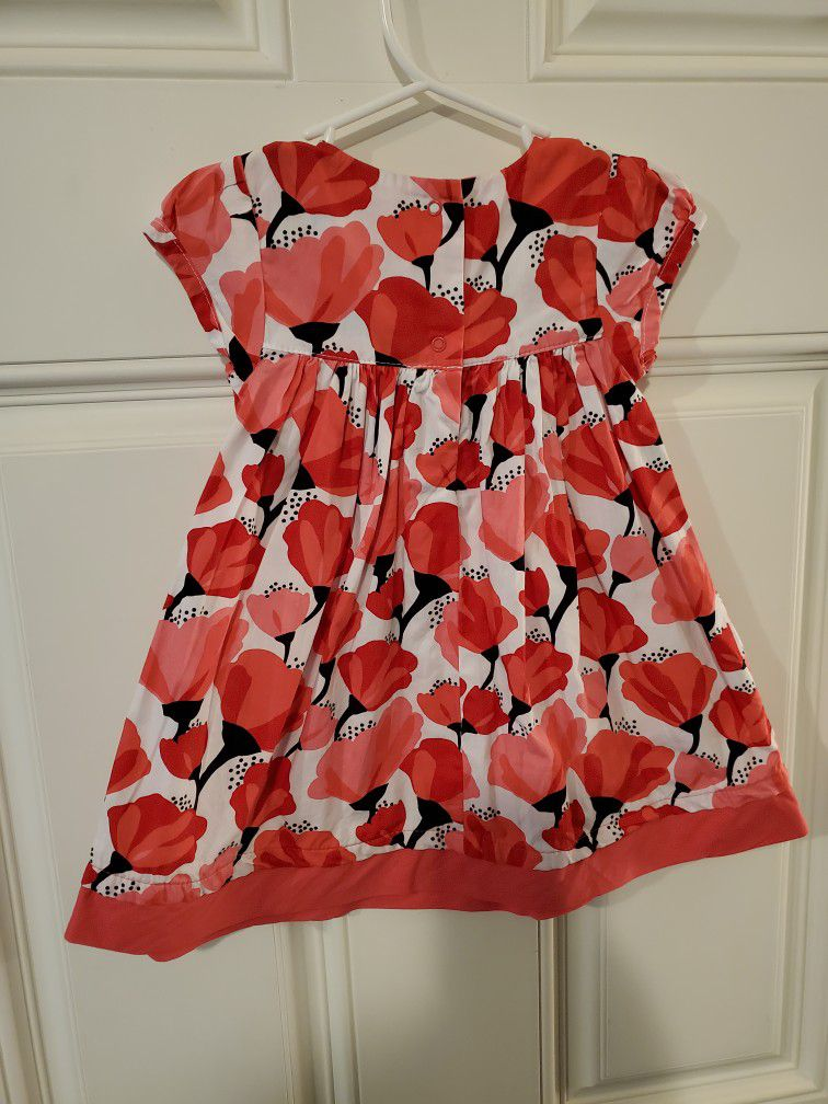Gymboree Dress Size 12 - 18 Months