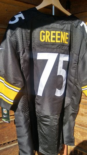 STEELERS MEAN JOE GREEN (new) for Sale in Westminster, CO