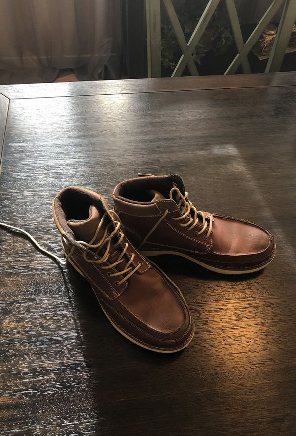 5626571be42 Sonoma brand men's boots for Sale in Las Vegas, NV - OfferUp