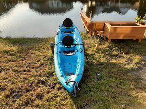 Used Kayak For Sale Jacksonville Nc