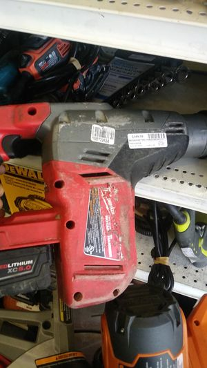 Milwaukee fuel brushless drill for Sale in Orlando, FL