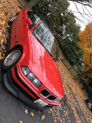 1994 BMW E36 for Sale in Gaithersburg, MD