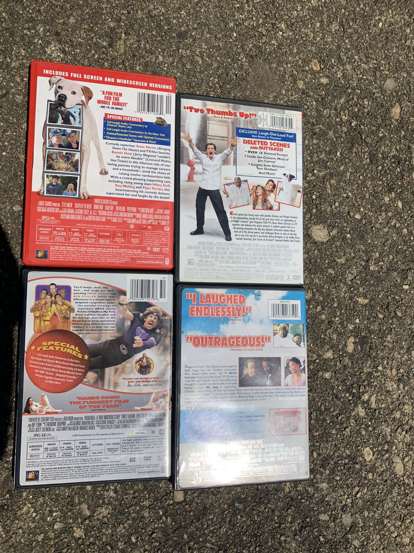 DVD Night