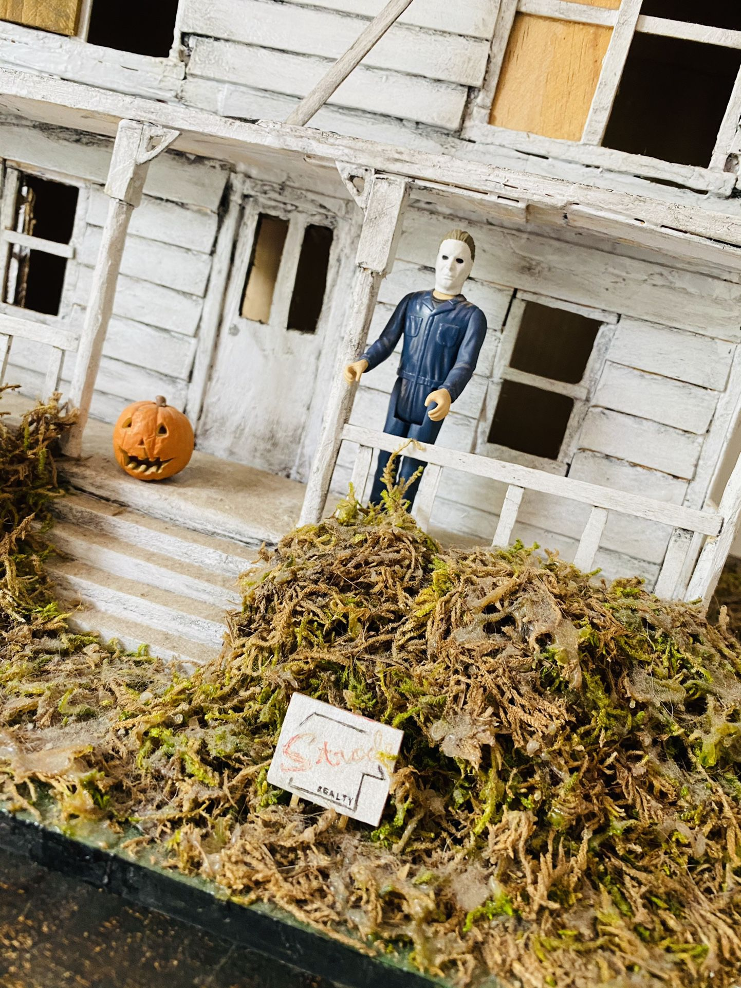 MICHAEL MYERS HOUSE