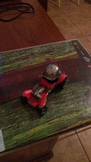 Photo 1969.red.baron..hot. wheels