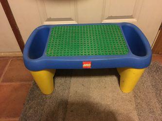LEGO duplo table Thumbnail