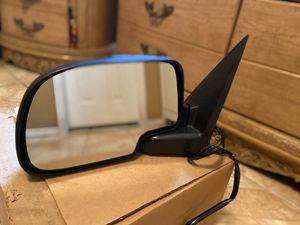 Photo 2007 Silverado Left Mirror Brand New In Box