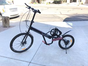 Run4 Bionic Runner Elliptical Trainer Bike for Sale in Scottsdale, AZ