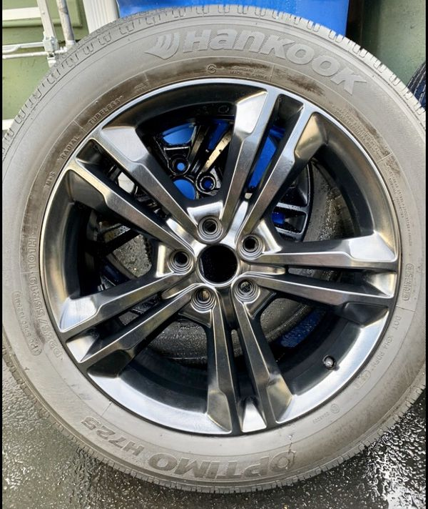 Wheels And Tires 19 Inch For Sale In Woodbridge Township