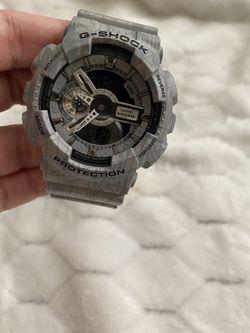G-Shock Watches Thumbnail
