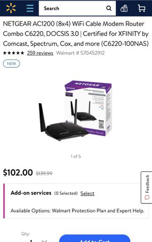 New and Used Modem router for Sale in Tucson, AZ - OfferUp