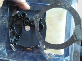 Carb. Kit for a 28mm keihin Thumbnail