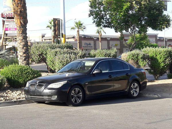 Offerup Las Vegas >> 2010 BMW 528i smashed front end (Cars & Trucks) in North Las Vegas, NV - OfferUp
