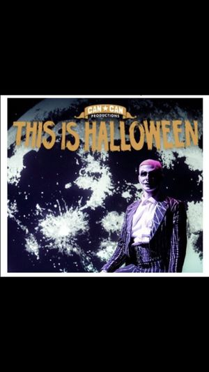 """6 tickets """"This is Halloween"""" triple door 7pm 10/31/2018 for Sale in Seattle, WA"""