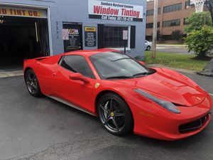 HIGH PREFORMANCE WINDOW FILM FOR SALE!!! for Sale in Waldorf, MD