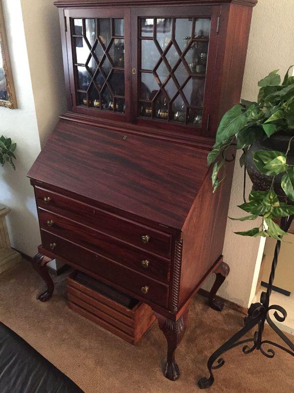 Queen Anne Desk >> Queen Anne Desk For Sale In Edmonds Wa Offerup