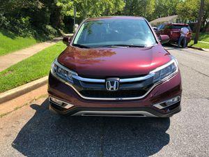 Honda CRV 2016 for Sale in Hyattsville, MD
