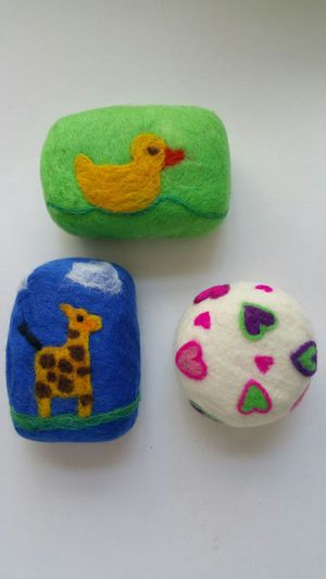 Lot of Handmade Soaps - 68 pieces for Sale in Scottsdale, AZ