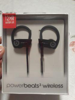 Power beats 3 wireless Thumbnail