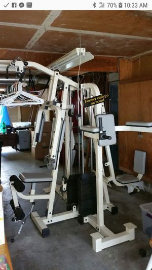 Home gym avita infinity for Sale in Eugene, OR