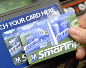 Smart trip card for Sale in Gaithersburg, MD