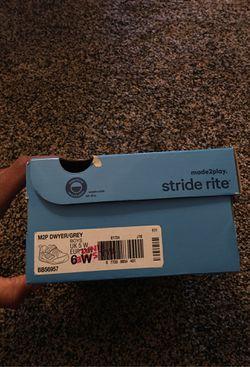 Stride Rite Shoes Size 6 Thumbnail