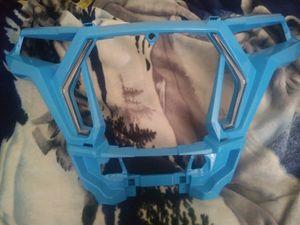 Front facial for razor 219 xp for Sale in San Bernardino, CA