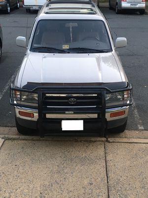 Toyota 4-Runner for Sale in Herndon, VA