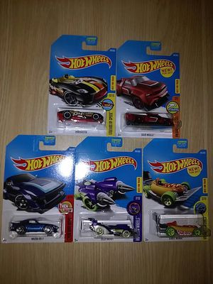 Brand new Hotwheels Toy Cars Collectibles for Sale in SUGARCRK Township, OH