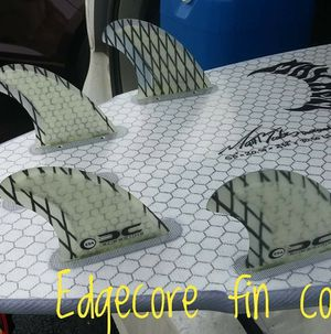 🔥🔥🔥EDGECORE SURFBOARD FINS FACTORY DIRECT- WHOLESALE🔥🔥🔥 for Sale in Carlsbad, CA