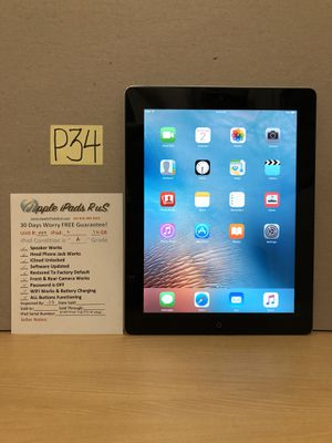 P34 - iPad 2 16GB for Sale in Los Angeles, CA
