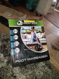 Foot massager Thumbnail
