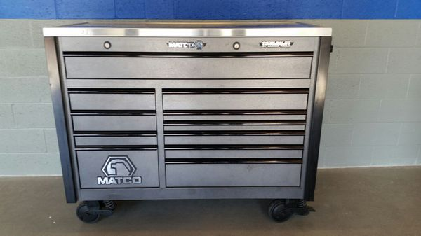 Matco tools tool box MB8525 for Sale in Downey, CA - OfferUp