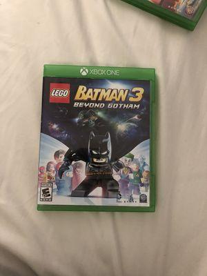 LEGO Batman 3 for Sale in Alexandria, VA