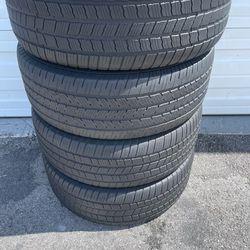 275-55-20 Michelin ↘️↘️↘️ Thumbnail