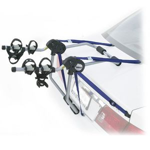 Thule 961XT Speedway Bicycle rack for sedan hatchback minivan SUV carries two bicycles for Sale in Bothell, WA